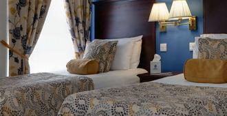 Best Western Wessex Royale Hotel Dorchester - Dorchester - Quarto