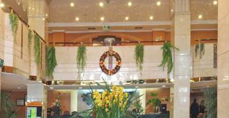 Lotus Hotel - Kunming - Lobby