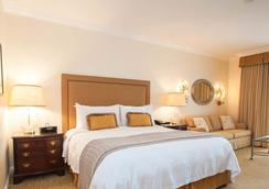 Four Seasons Residence Club Aviara - Carlsbad - Makuuhuone