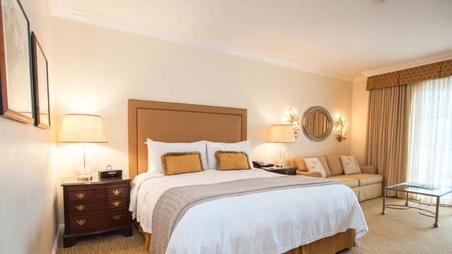 Four Seasons Residence Club Aviara, North San Diego - Carlsbad - Bedroom