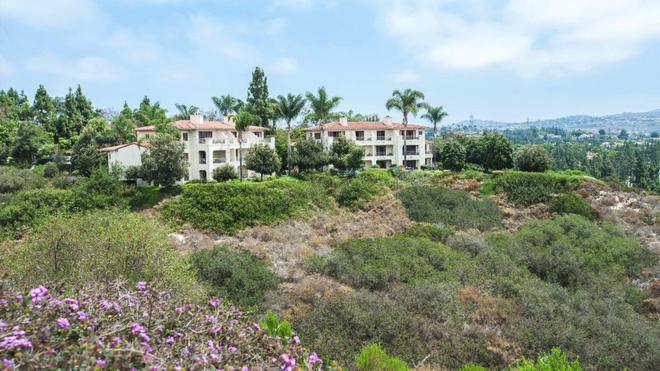 Four Seasons Residence Club Aviara, North San Diego - Carlsbad - Building