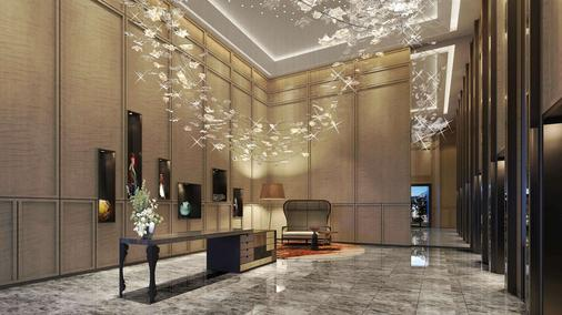 Sofitel Singapore City Centre - Singapore - Attractions