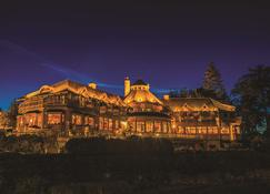 Painter's Lodge - Campbell River - Bygning