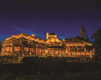 Painter's Lodge - Campbell River - Budova