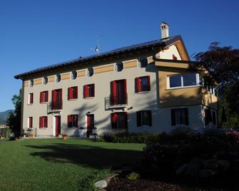 Casa Novecento - Feltre - Building