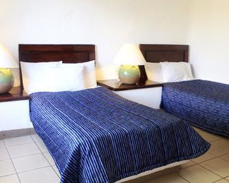 Vista Playa de Oro Manzanillo - Manzanillo - Bedroom