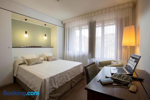 Hotel Alma Domus - Siena - Bedroom