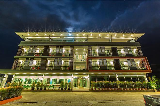 Tillthong Garden - Khlong Thom - Building