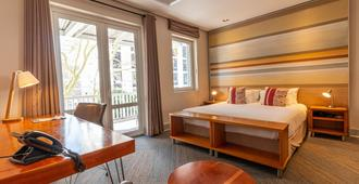 Hippo Boutique Hotel - Cape Town - Phòng ngủ