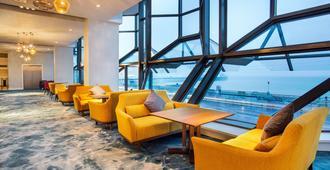 Jurys Inn Brighton Waterfront - ברייטון אנד הוב - לובי