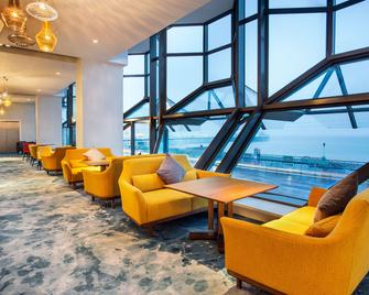 Jurys Inn Brighton Waterfront - Brighton - Lobby