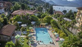 Hotel Della Torre - Stresa - Bể bơi