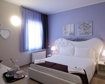 Albergo Trattoria Italia - San Martino della Battaglia - Bedroom