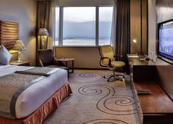 Fleuve Congo Hotel By Blazon Hotels - Kinshasa - Bedroom