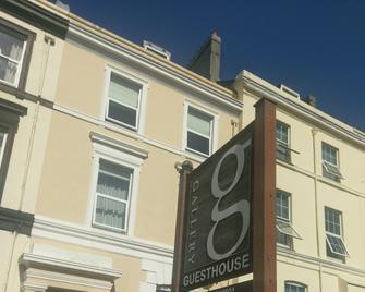 Gallery Guesthouse - Plymouth