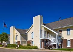 Sonesta Es Suites Burlington Vt - Williston - Byggnad