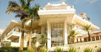 The Falls Hotel - Guarujá - Building