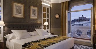 Heritage Madrid Hotel - Madrid - Sovrum
