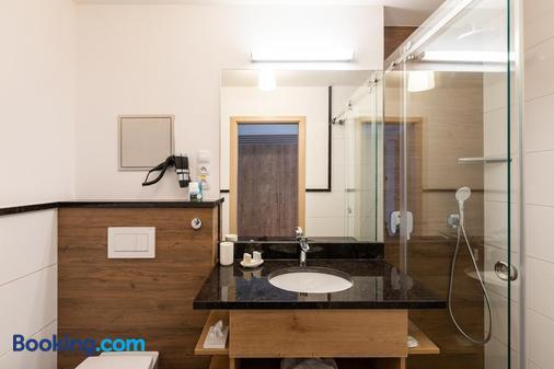 Urpin City Residence - Banská Bystrica - Bathroom