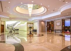 Crowne Plaza Bahrain - Manama - Lobby