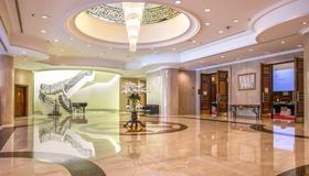 Crowne Plaza Bahrain - Μανάμα - Σαλόνι ξενοδοχείου