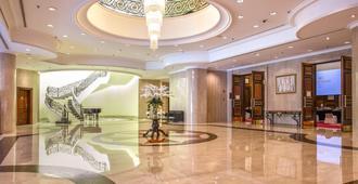 Crowne Plaza Bahrain - Manama - Hành lang