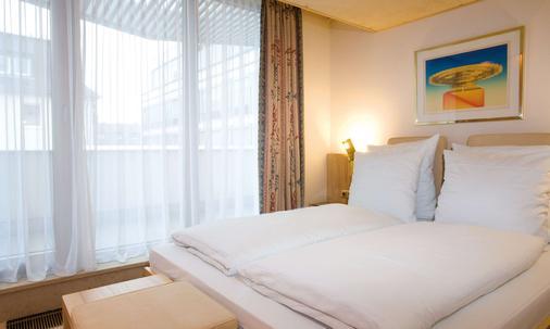 Living Hotel Kanzler by Derag - Bonn - Bedroom