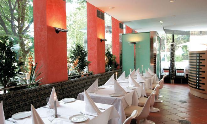 Living Hotel Kanzler - Bonn - Restaurant