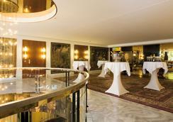 Living Hotel Kanzler by Derag - Bonn - Hành lang