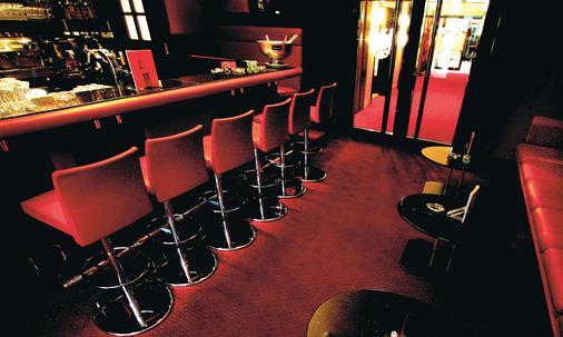 Living Hotel Kanzler by Derag - Bonn - Bar