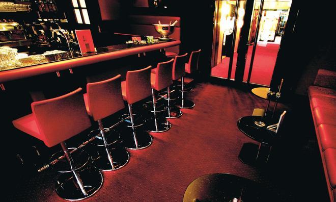 Living Hotel Kanzler - Bonn - Bar