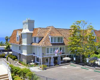 Best Western Premier Hotel Del Mar - Del Mar - Building