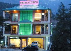 Moon Walk Residency - Dharamsala - Rakennus