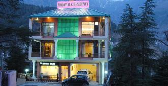 Moon Walk Residency - Dharamsala
