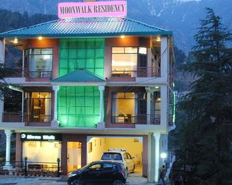 Moon Walk Residency - Dharamsala - Building