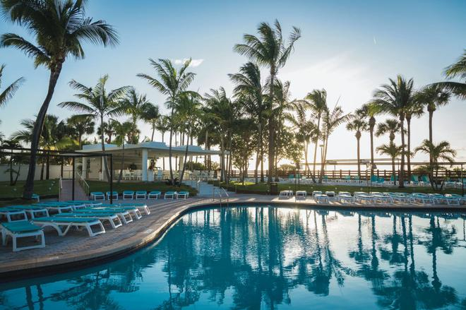 Hotel Riu Plaza Miami Beach - Miami Beach - Pool