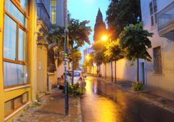 Carme2 - Istanbul - Cảnh ngoài trời