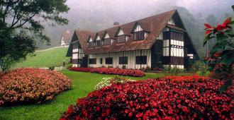 The Lakehouse Cameron Highlands - Brinchang - Bâtiment