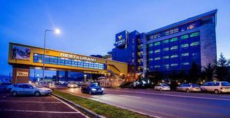 Business Hotel Conference Center & Spa - Târgu Mureş