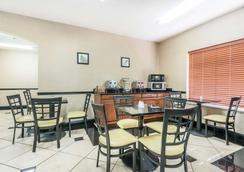 Sleep Inn & Suites University/Shands - Gainesville - Restaurant