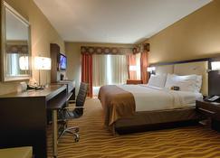 Holiday Inn Houston - Westchase - Houston - Slaapkamer