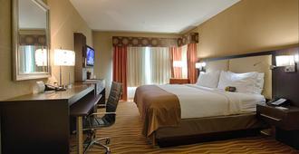 休斯頓韋斯特徹斯假日套房酒店 - 休士頓 - 休士頓 - 臥室