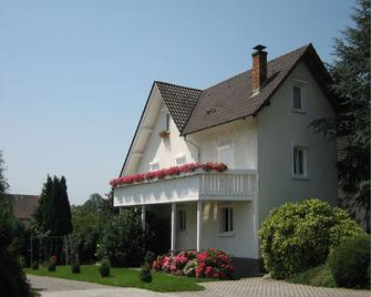 Haus Bauer - Wasserburg am Bodensee - Building