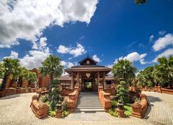 Heritage Bagan Hotel - Bagan - Edifici