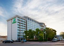 Holiday Inn Sioux Falls-City Centre - Су-Фолс - Здание