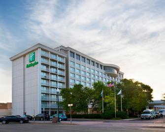 Holiday Inn Sioux Falls-City Centre - Sioux Fals - Building