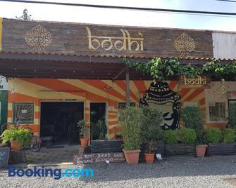 Bodhi Hostel & Lounge - El Valle de Anton - Gebouw