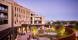 Hotel Chaco - Albuquerque - Building