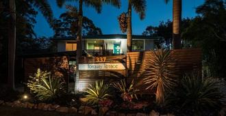 Torquay Terrace Bed & Breakfast - Hervey Bay