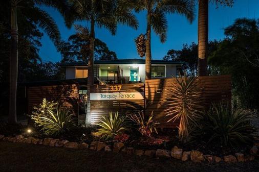 Torquay Terrace Bed & Breakfast - Hervey Bay - Toà nhà